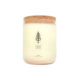 The Remarkable Candle Co Soy Wax Candle