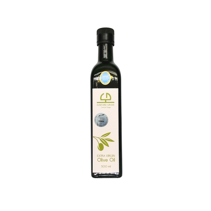 Dunford Grove olive oil 500ml
