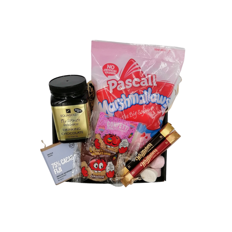 Hot Chocolate Lover Gift Box