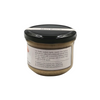 Nutt Ranch smooth hazelnut butter back