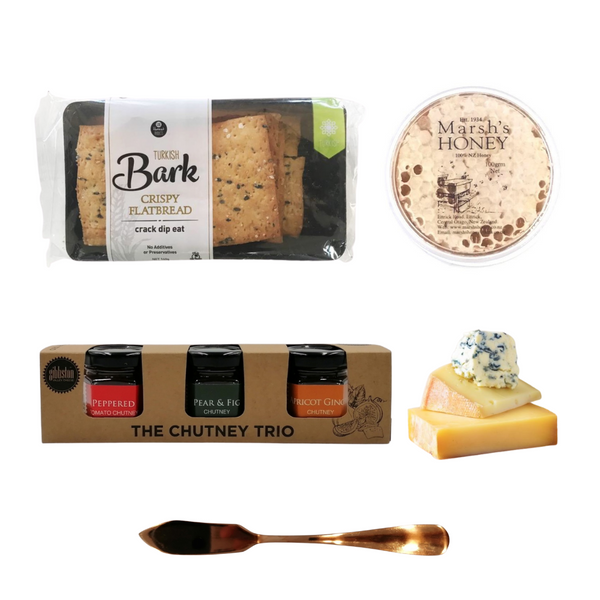 Just Add Cheese Gift Box