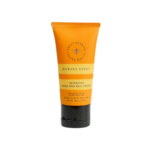 Great Barrier Island Bee Co. Manuka Honey Intensive Hand & Nail Cream