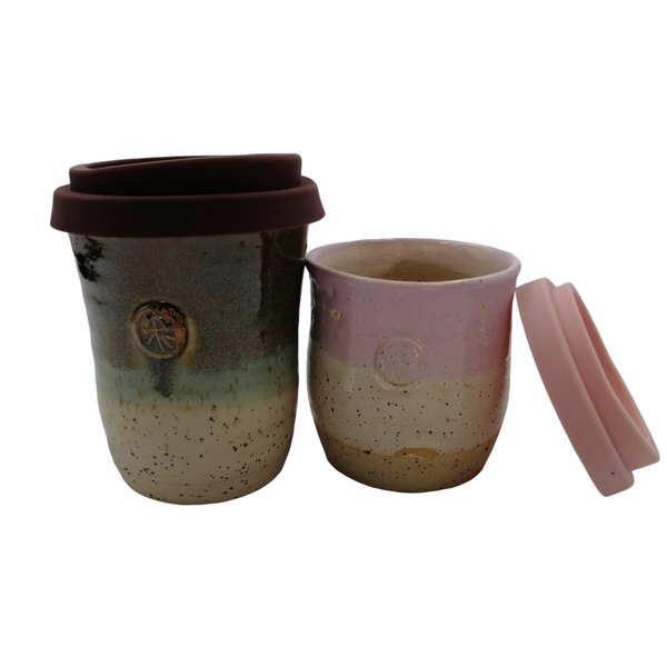 Terrella Ceramics Keep Cup