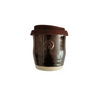 Terrella Ceramics Keep Cup - Khaki Brown