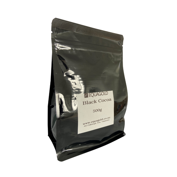 Equagold Black Cocoa Powder