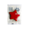 Molly Woppy Christmas Red Star Iced Gingerbread