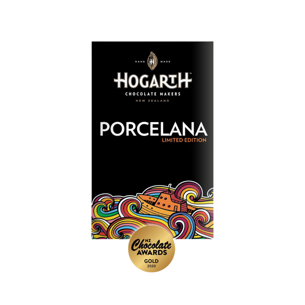 HOGARTH Porcelana Limited Edition