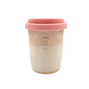Terrella Ceramics Keep Cup - Pink Speckle