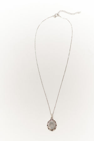 Alpine Necklace - Sterling Silver
