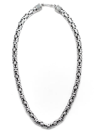 Bali Necklace 8mm