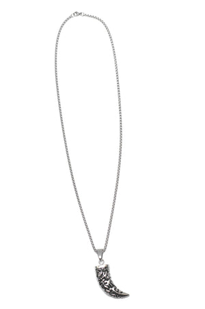 Carlsbad Necklace - Stainless Steel