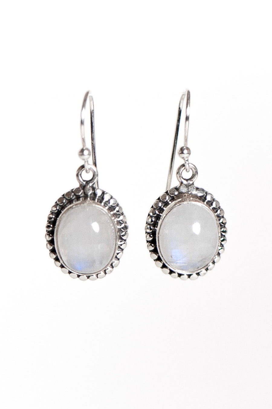 Cayucos Earrings - Sterling Silver