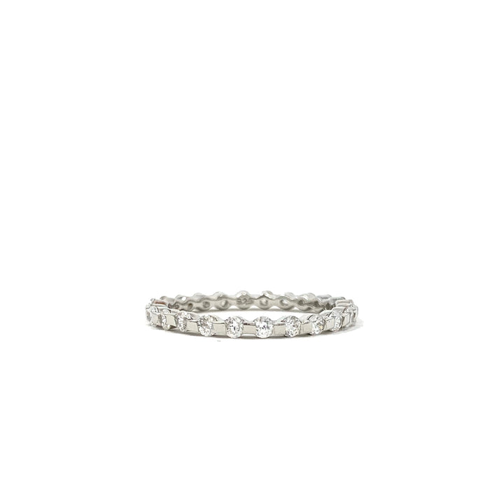 Eternity Ring - Shemoni Jewelry