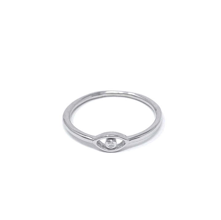 Eye Ring - Shemoni Jewelry