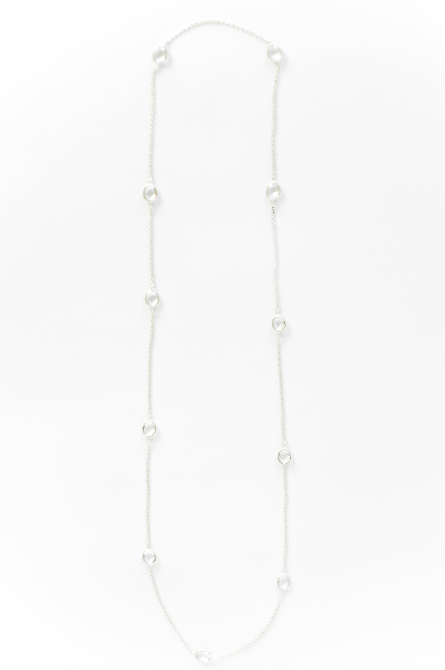 La Jolla Necklace - Sterling Silver