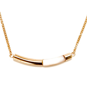 Lafayette Necklace - Shemoni Jewelry