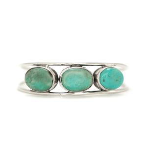 Mojave Bangle - Shemoni Jewelry