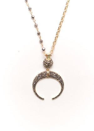 Oxnard Necklace - Shemoni Jewelry
