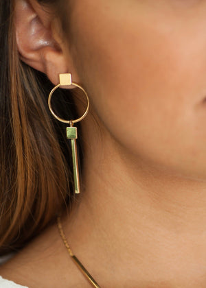 Palisades Earrings
