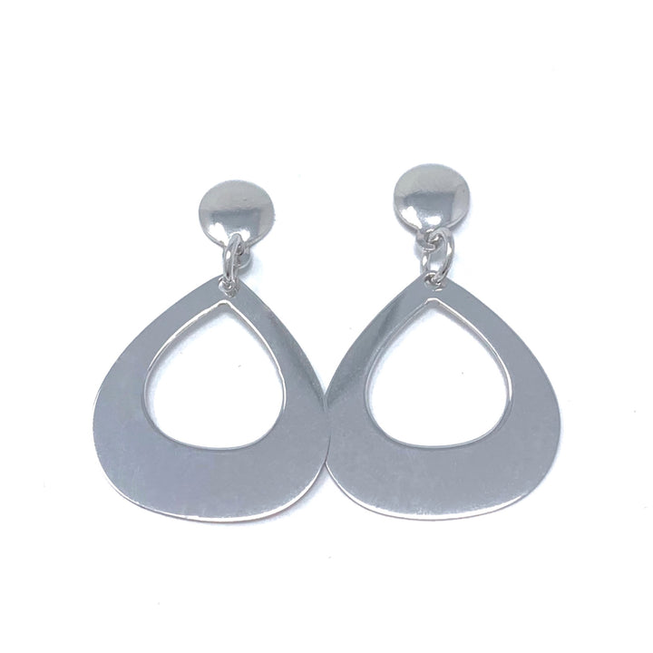 Reuleaux Earrings - Shémoni Jewelry