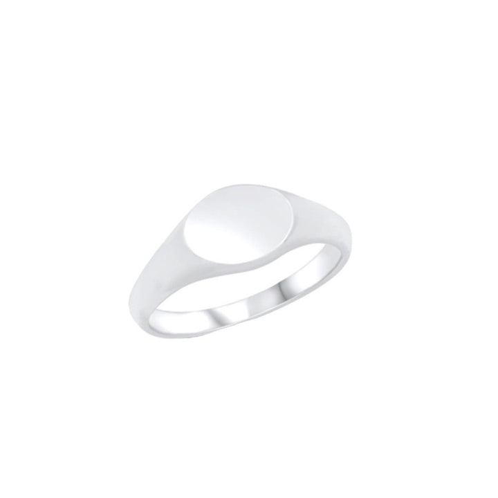 Signet Ring - Shemoni Jewelry