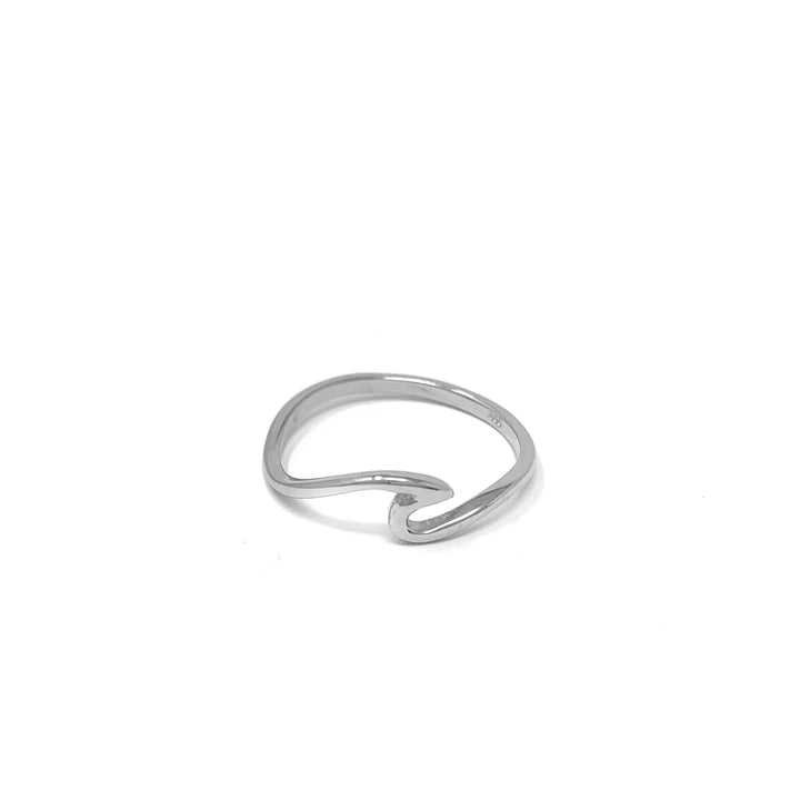 Wave Ring - Shemoni Jewelry