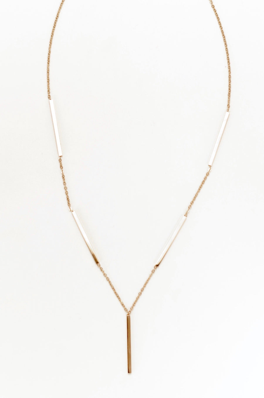 Santa Monica Necklace - Shemoni Jewelry