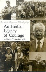 An Herbal Legacy of Courage