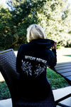 Witchy Mother - Zip Hoodie