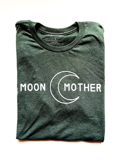 Moon Mother - Unisex - Forest