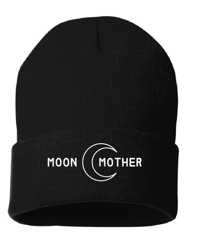Moon Mother - Beanie