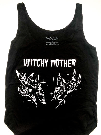 Witchy Mother - Tank