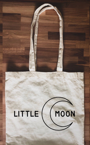 Little Moon Tote