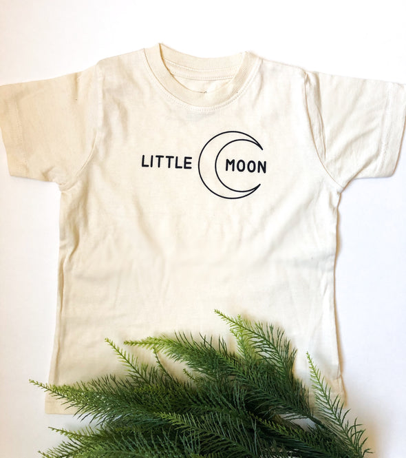 Little Moon - Kids - Cream