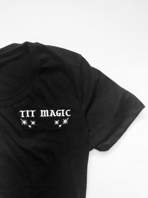 Tit Magic - Women's Tee
