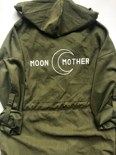 Moon Mother - Jacket