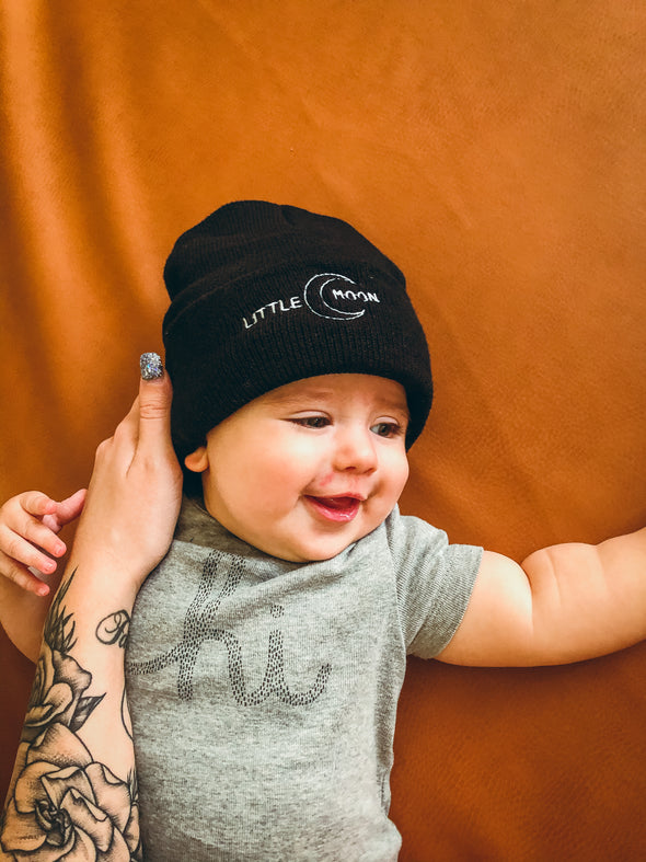 Little Moon - Beanie