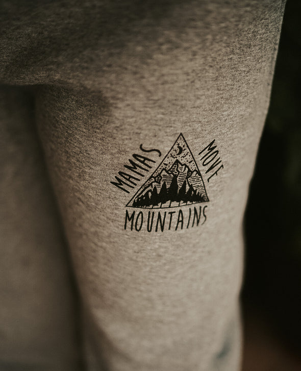 Mamas Move Mountains - Joggers
