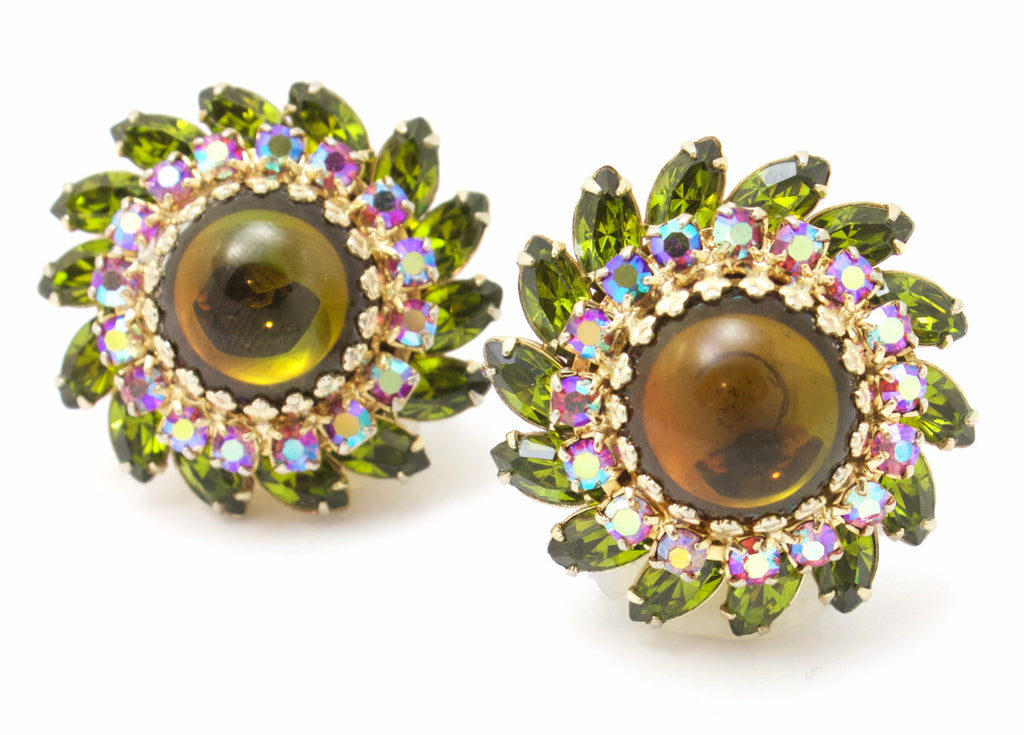 Vendome Multi Earrings