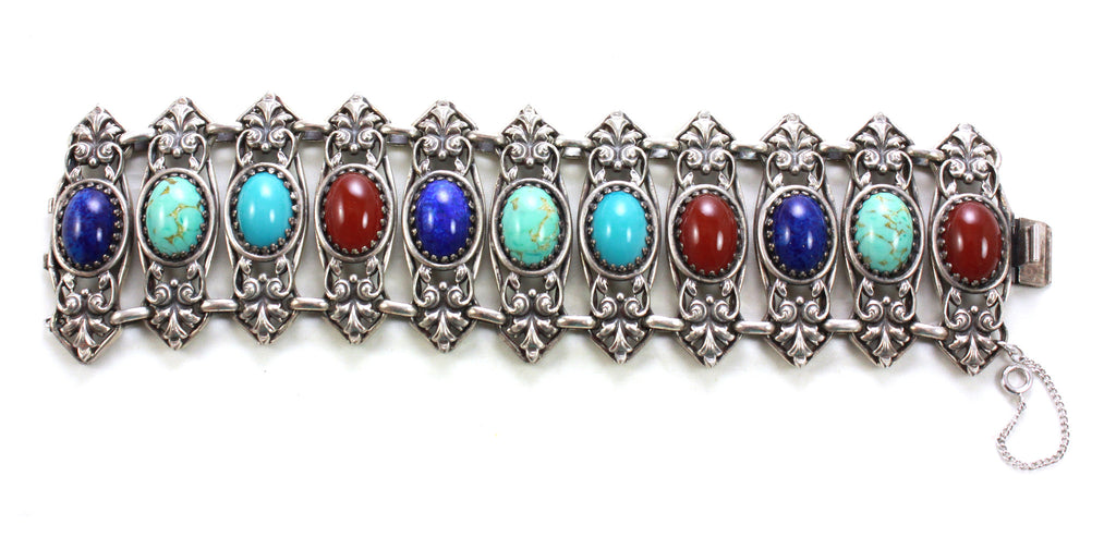 Napier Multi Colored Bracelet