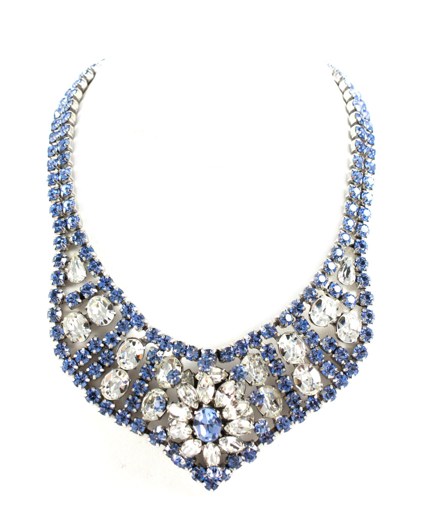 Schauer Diamante Necklace