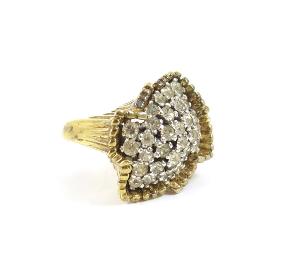 Panetta Diamante Ring