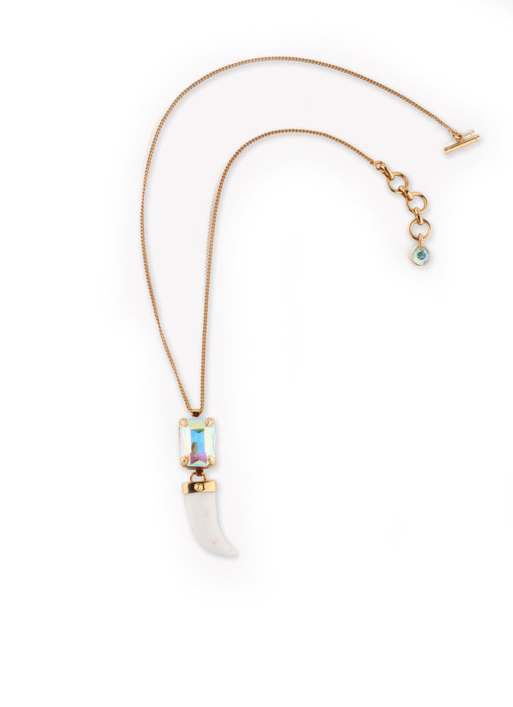 The Northern Lights Collection <br/> Aurora Short Necklace