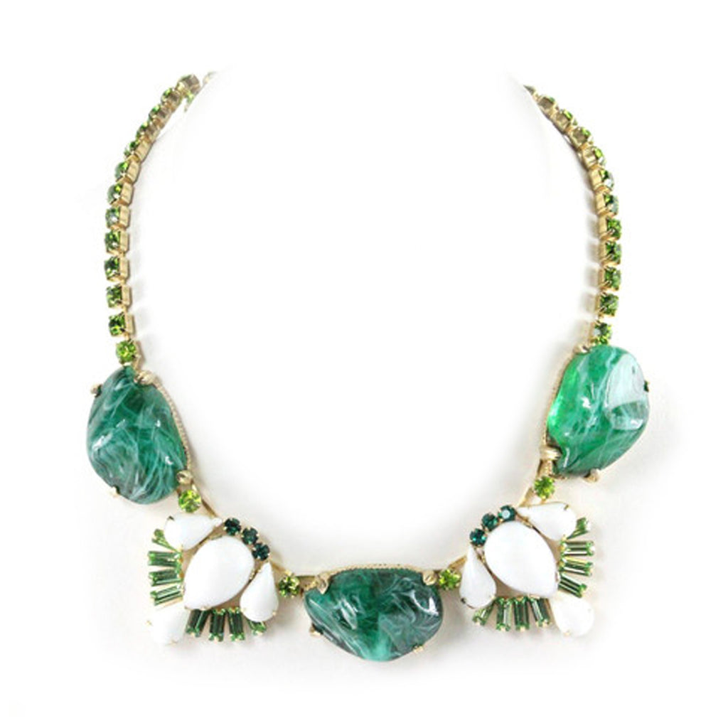 1950'S HATTIE CARNEGIE NECKLACE