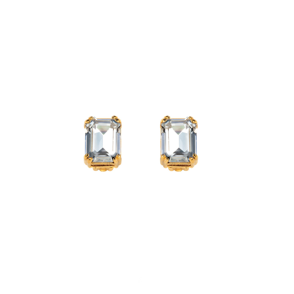 PARADISE COLLECTION <br/> HARBOR STUD EARRINGS