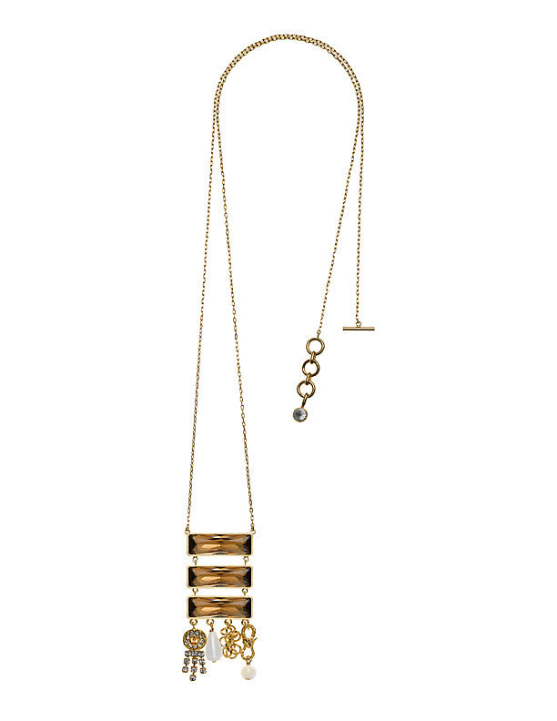 THE ORIENT EXPRESS  COLLECTION<br/>TALISMAN PENDANT