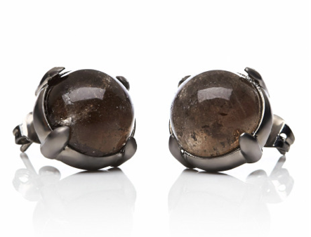 THE ANNÉES FOLLES COLLECTION<br/> JOSEPHINE STUD EARRINGS