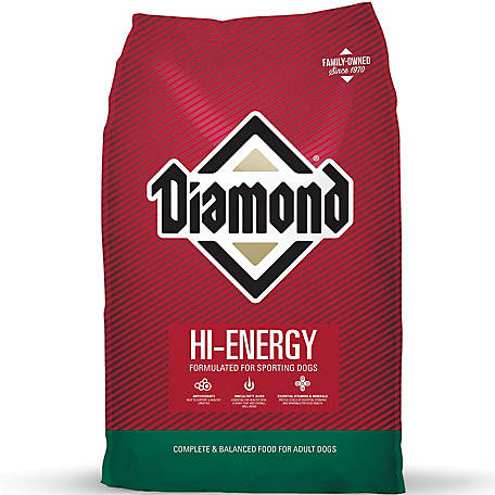 DIAMOND HI-ENERGY 50LBS