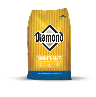 DIAMOND MAINTENANCE 50LBS