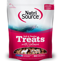 Nutrisource Soft & Tender Treats